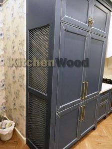 32423 225x300 - Галерея кухонь из массива