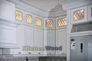 32552 300x200 - Галерея кухонь из массива
