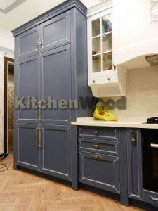 452 225x300 - Галерея кухонь из массива