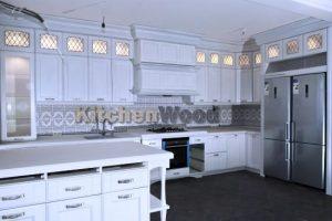 531 2 300x200 - Галерея кухонь из массива
