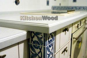 623523 300x201 - Галерея кухонь из массива