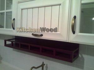8 300x225 - Галерея кухонь из массива