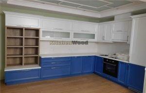 DSCN1360 300x190 - Галерея кухонь из массива