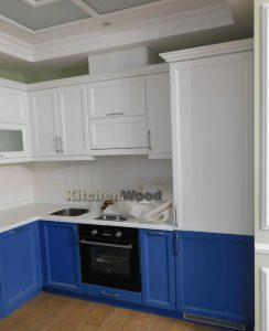 DSCN1361 244x300 - Галерея кухонь из массива