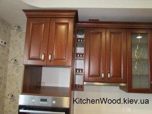 IMG 1014 300x225 - Галерея кухонь из массива