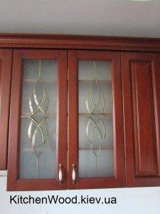 IMG 1018 225x300 - Галерея кухонь из массива
