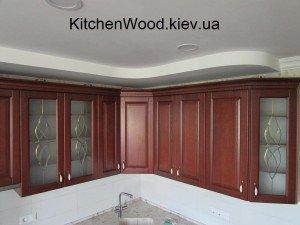 IMG 1020 300x225 - Галерея кухонь из массива