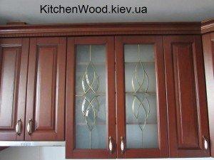 IMG 1026 300x225 - Галерея кухонь из массива