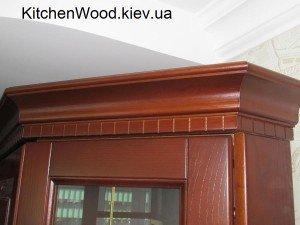 IMG 1028 300x225 - Галерея кухонь из массива