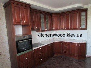 IMG 1032 300x225 - Галерея кухонь из массива