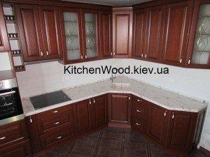 IMG 1034 300x225 - Галерея кухонь из массива