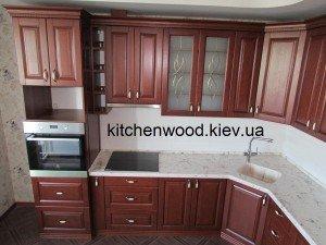 IMG 1042 300x225 - Галерея кухонь из массива