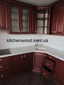 IMG 1045 0 225x300 - Галерея кухонь из массива