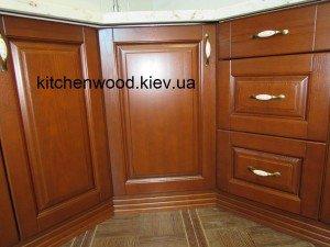 IMG 1055 300x225 - Галерея кухонь из массива