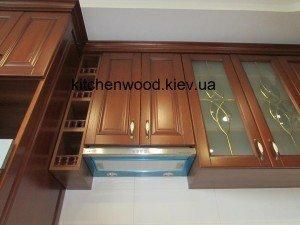 IMG 1057 300x225 - Галерея кухонь из массива