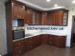 IMG 1062 300x225 - Галерея кухонь из массива