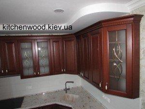 IMG 1070 300x225 - Галерея кухонь из массива