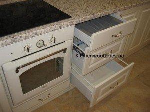 IMG 1707 300x225 - Галерея кухонь из массива