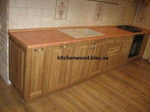 IMG 6434 300x225 - Галерея кухонь из массива