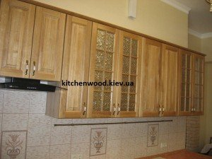 IMG 6438 300x225 - Галерея кухонь из массива