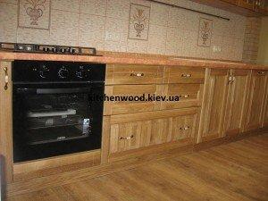 IMG 6439 300x225 - Галерея кухонь из массива