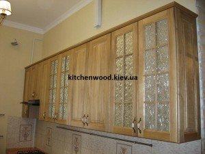 IMG 6442 300x225 - Галерея кухонь из массива