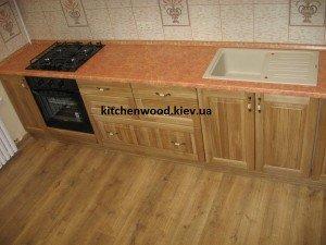 IMG 6446 300x225 - Галерея кухонь из массива