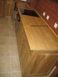 IMG 6455 225x300 - Галерея кухонь из массива