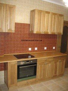 IMG 6456 225x300 - Галерея кухонь из массива