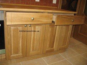 IMG 6465 300x225 - Галерея кухонь из массива