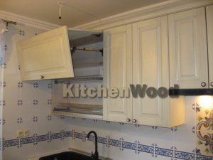 IMG 7278 300x225 - Галерея кухонь из массива