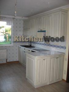 IMG 7284 225x300 - Галерея кухонь из массива