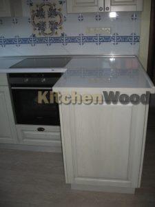 IMG 7285 225x300 - Галерея кухонь из массива