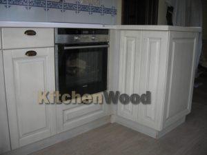IMG 7287 300x225 - Галерея кухонь из массива