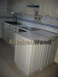 IMG 7288 225x300 - Галерея кухонь из массива