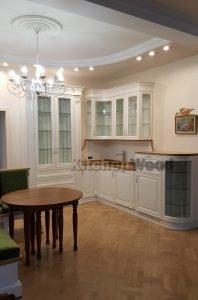 L03EkAhOymc 198x300 - Галерея кухонь из массива