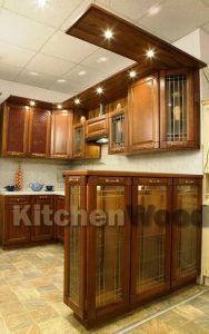 Q3MG 0636 Big 188x300 - Галерея кухонь из массива