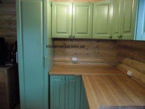 SAM 2241 300x225 - Галерея кухонь из массива