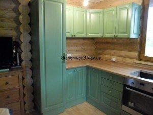 SAM 2253 300x225 - Галерея кухонь из массива