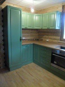 SAM 2254 225x300 - Галерея кухонь из массива