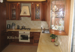 Screenshot 4 300x209 - Галерея кухонь из массива