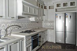 tsuyu 300x200 - Галерея кухонь из массива