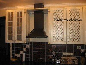 unnamed 52 300x225 - Галерея кухонь из массива