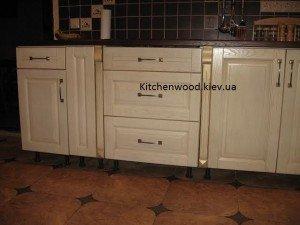 unnamed 54 300x225 - Галерея кухонь из массива