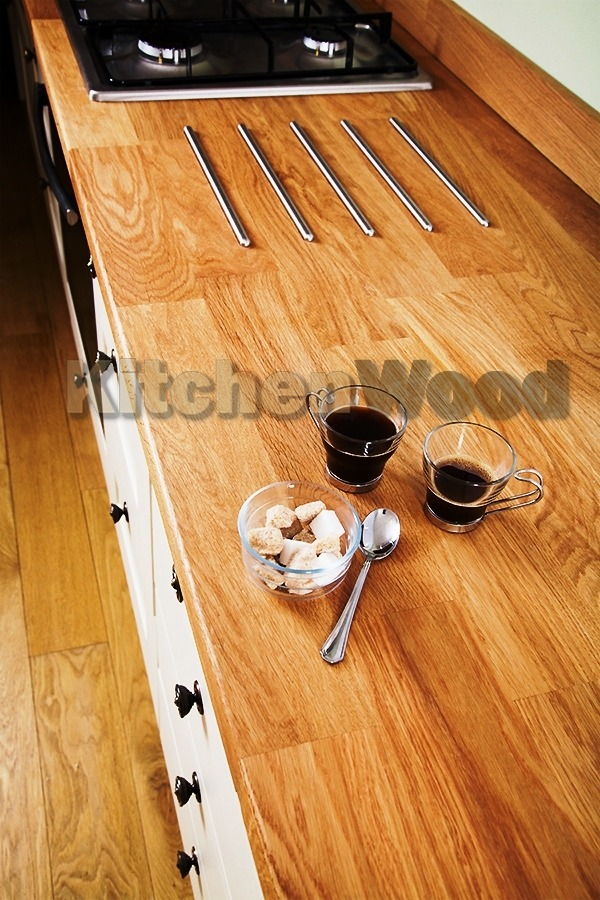 Dub sroshhennyiy - Столешницы из дерева на заказ