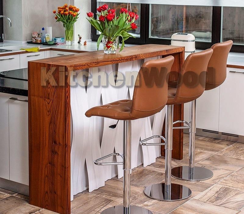 stoleshnica chinar 01s - Столешницы из дерева на заказ