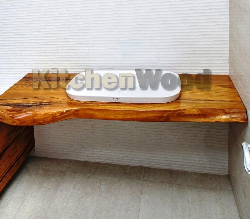 stoleshnica rakky 01 - Столешницы из дерева на заказ