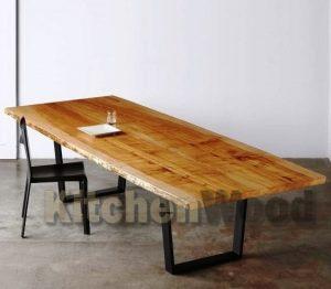 4e34e 300x262 - Столы из массива дерева на заказ
