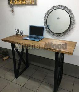 56g56 257x300 - Столы из массива дерева на заказ