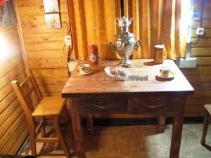 Stol 2 300x225 - Столы из массива дерева на заказ